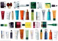 Vzorky produktov Rene FURTERER
