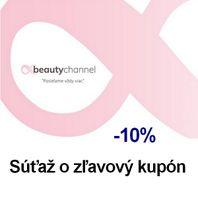 Zľavový kód 10% na nákup