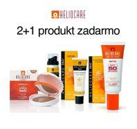 Akcia HELIOCARE 2+1 produkt zadarmo