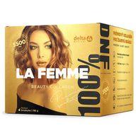 DELTA LA FEMME Beauty Collagen 5 500 mg rozpustný prášok na prípravu nápoja