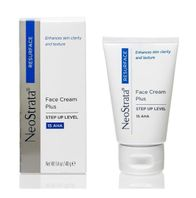 Face Cream Plus Step Up Level 1