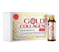 GOLD COLLAGEN FORTE kolagénový výživový doplnok 10ks