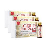 GOLD COLLAGEN FORTE kolagénový výživový doplnok 30ks