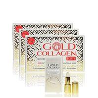 GOLD COLLAGEN FORTE kolagénový výživový doplnok 30ks + darček