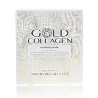 GOLD COLLAGEN hydrogelová maska