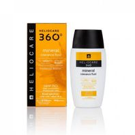 HELIOCARE 360 Mineral Tolerance Fluid SPF 50