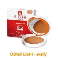 HELIOCARE Color kompaktný make-up s púdrovou zložkou SPF50 Light