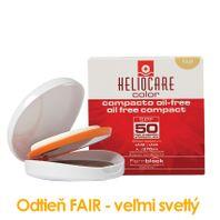 HELIOCARE Color kompaktný make-up s púdrovou zložkou SPF50 Fair