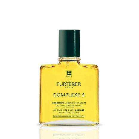 René FURTERER COMPLEXE 5 Stimulačný extrakt s esenciálnymi olejmi