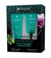 Rituál pre citlivú a podráždenú vlasovú pokožku