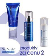 Skin Active Nočná omladzujúca starostlivosť 3 za cenu 2